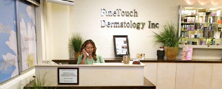 FineTouch Dermatology Espanol