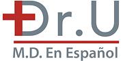 Dr. Umar, M.D. En Español Websites Logo